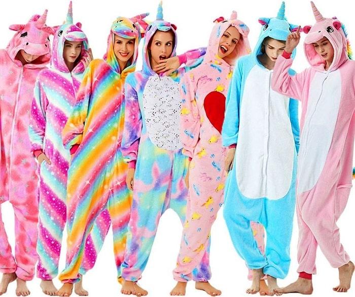 Пижама кигуруми, фото