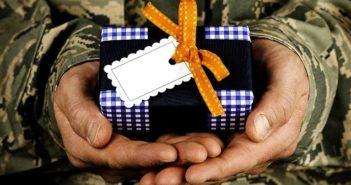 Подарок мужчине на 23 февраля, фото