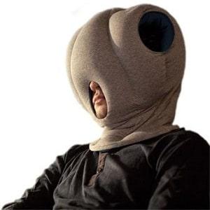 Подушка Страус, фото