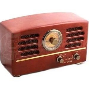 Ретро Радио Победа, фото