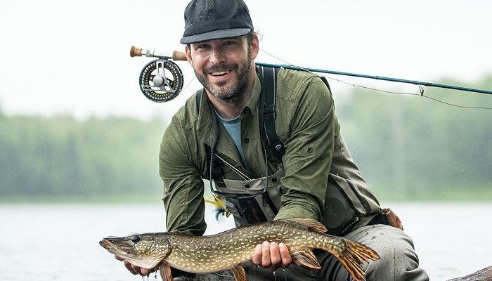 Рыбак, фото