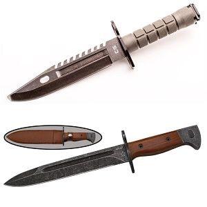 Штык-нож, фото