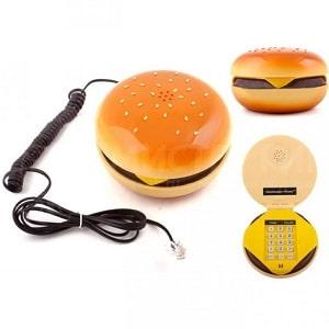 Телефон Гамбургер, фото
