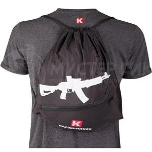Заплечный мешок Калашников, фото