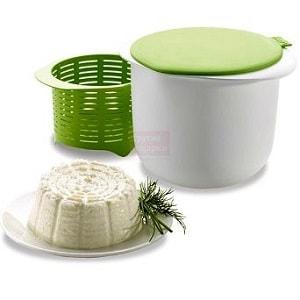 Аппарат для приготовления домашнего творога и сыра, фото