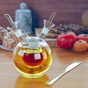 Емкость для масла и уксуса, фото