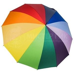 Необычный зонт, фото