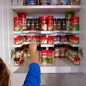 Органайзер для специй Spicy Shelf, фото