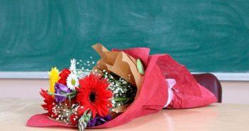 Подарок учителю на 8 марта, фото