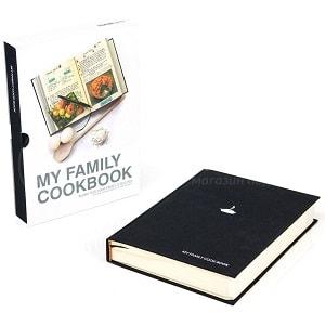 Семейная кулинарная книга, фото