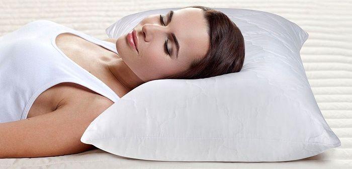 Анатомическая подушка, фото