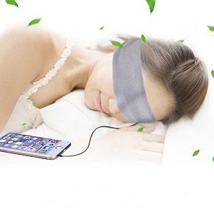 Наушники для сна, фото