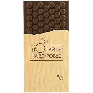 Шоколадный набор, фото