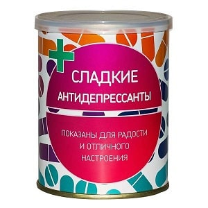 Сладкие консервы, фото