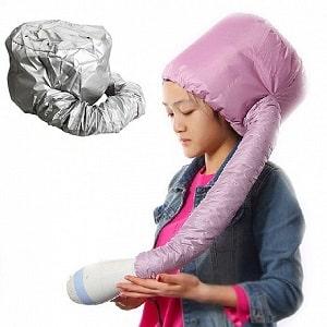 Сушуар для волос домашний, фото