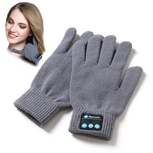 Bluetooth перчатки, фото