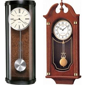Настенные часы, фото