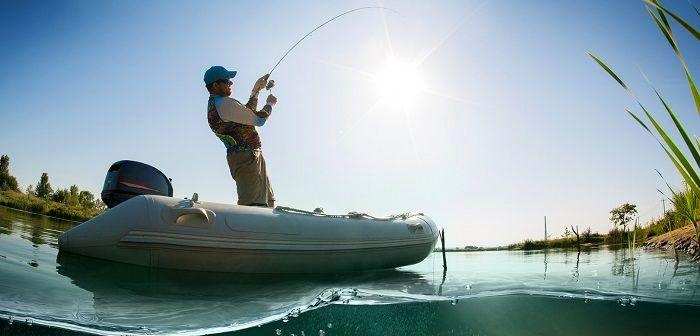 Подарок другу рыбаку
